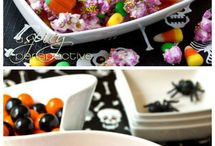 Halloween / by Rochelle Repking