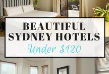 Australia (Sydney & Cairns etc)