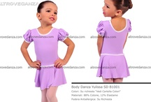 Body Danza Classica / Ampio catalogo online di Body Danza Bambine. Qui puoi trovare tanti modelli di Body Danza Gonnellino, Body Manica Lunga, Body Corpetto... / by Altrove Danza