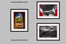 www.portraitart.com.br / Nossas artes