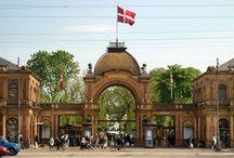 Family Weekend in Copenhagen