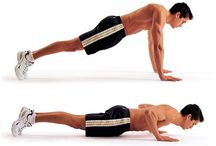 Health & Fitness / by The 2 Hour Drill