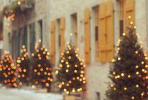 w i n t e r . h o l i d a y s / festive + holidays + the season