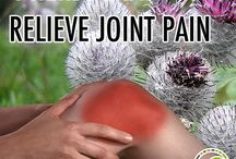 JOINT PAIN HELP