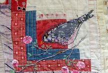 fiber arts / by Cheryl Cortez