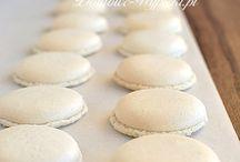 Ciasteczka - Makaroniki