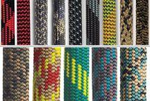 woven cord / Cinta cordón