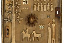 doors.locks.keys / by Katherine skye