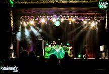 REBEL BEAT CLUB / Fotos de la sesión Rebel Beat Club del Salamandra 1