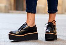 zapatos?Por q no! / Los mejores zapatos de moda para tu dia a dia!