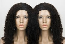 Upart Full Lace Frontal Wigs