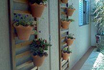 casa area plantas