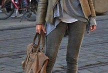 baroudeuse style