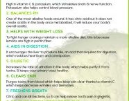 Healthy lifestyle  / Food, drink, and tips to achieve optimal health