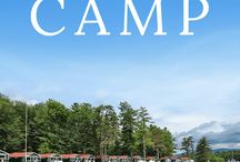 Kid's Sleepaway Camp