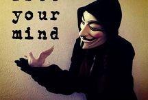 The Mind ○●☆