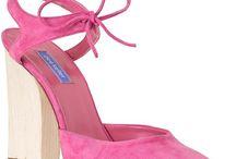 Shoe closet / by Valerie Ochs