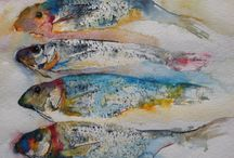 Fishy things.....