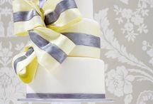 Yellow Wedding Inspiration / Yellow Wedding Inspiration
