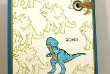 SU - dinosaurs