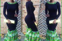 afrika mode school