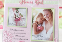 Flowergirl/ Ring Bearer Gifts