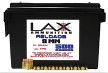 buy ammo online from lax ammo