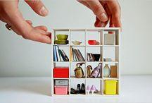 Miniatures / by Angelia Folks