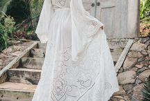 bryllup kjole og alt de andre