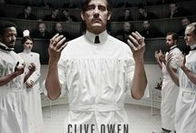 The Knick obsession / TV
