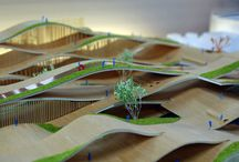 Architectural models/architecture