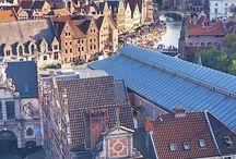 Belgium Family Travel
