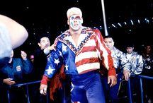 WCW/WWF/WWE