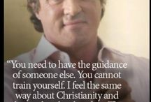 SYLVESTER STALLONE's quotes