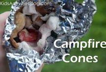 yes, i camp. i know, it's a shocker.