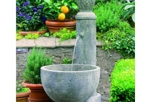 French Country FountainZ / by Cheryl Johnson
