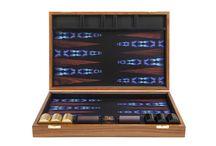 Butterfly Backgammon Board