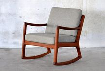 Chairs / Seating Project Ideas / This board is a collection of the various woodworking chair project ideas that I come across here on Pinterest.
