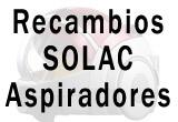 PEQUEÑOS ELECTRODOMÉSTICOS / Recámbios SOLAC: Disponemos de todo tipo de repuestos de la marca Solac. Entra en www.electromaxim.es y busca tu batidora, licuadora, secador, plancha, etc.