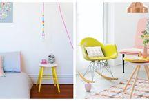 Interiors | Living Area