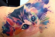 Tatoo Acquarello