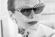 Schiaparelli / My favorite vintage designer! / by Alex Sandra