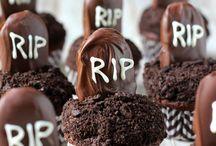 Chocolate Holiday Treats