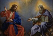 GOD - Holy Trinity
