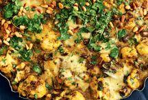 Recipes Vegetarian