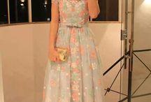 vestido do casorio