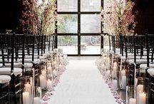 Indoor Wedding Ideas For Chene Rouge