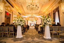 Flowers By Brian: Charming Ceremonies