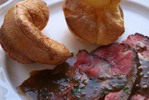 Recipes: Roast