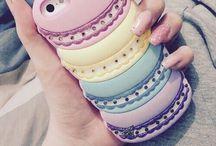 mooie telefoon hoesjes